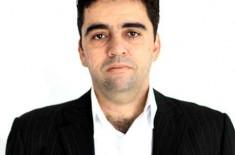 Pastor Henrique Araújo