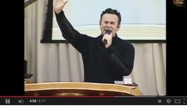 Anunciay na Igreja Apascentar