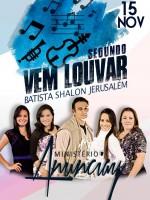 2º Vem Louvar