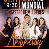 Igreja da Paz Mundial – Congresso de Mulheres